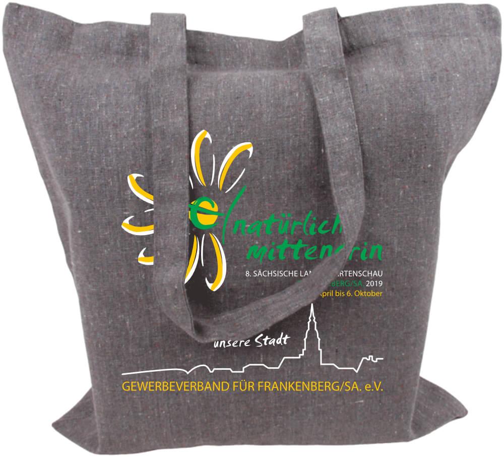 Landesgartenschau 2019 Einkaufstasche